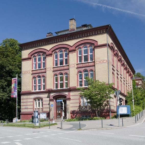 Medizin- und Pharmaziehistorische Sammlung der Christian-Albrechts-Universität zu Kiel