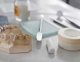 Schmerzfrei. Vom Reiz der Zahnbehandlung